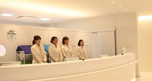 フェスティバルタワー健診センター